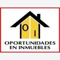 Oportunidades en Inmuebles