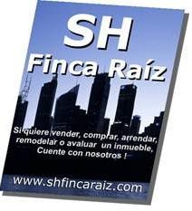 Silva Hernández Finca Raíz