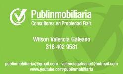 Wilson Valencia (Publinmobiliaria)