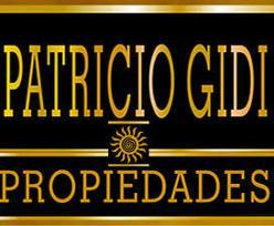 Patricio Gidi Propiedades