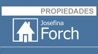 Josefina Forch Propiedades