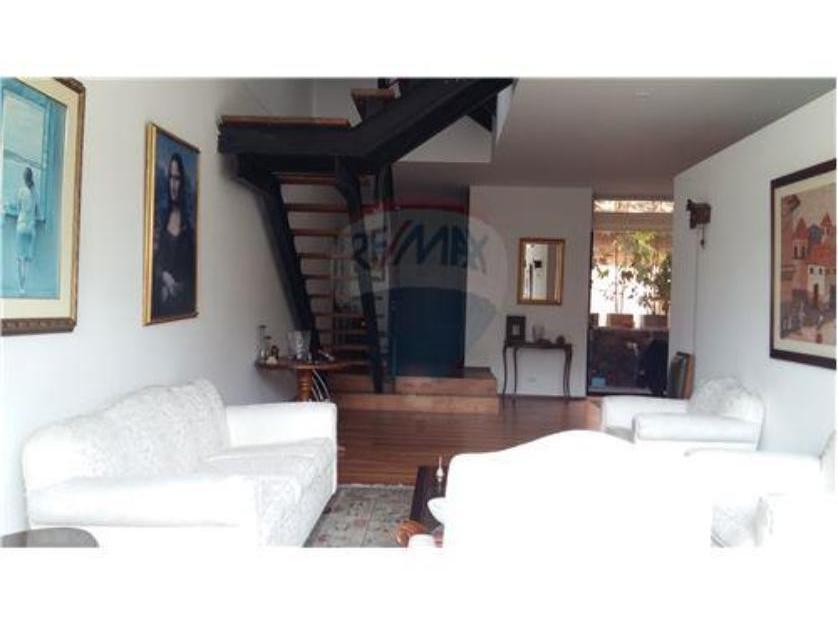 Casa en Venta en Santa Bárbara Alta