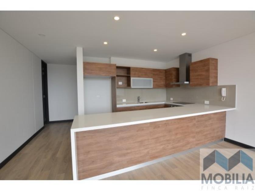 Apartamento a la venta en Chicó
