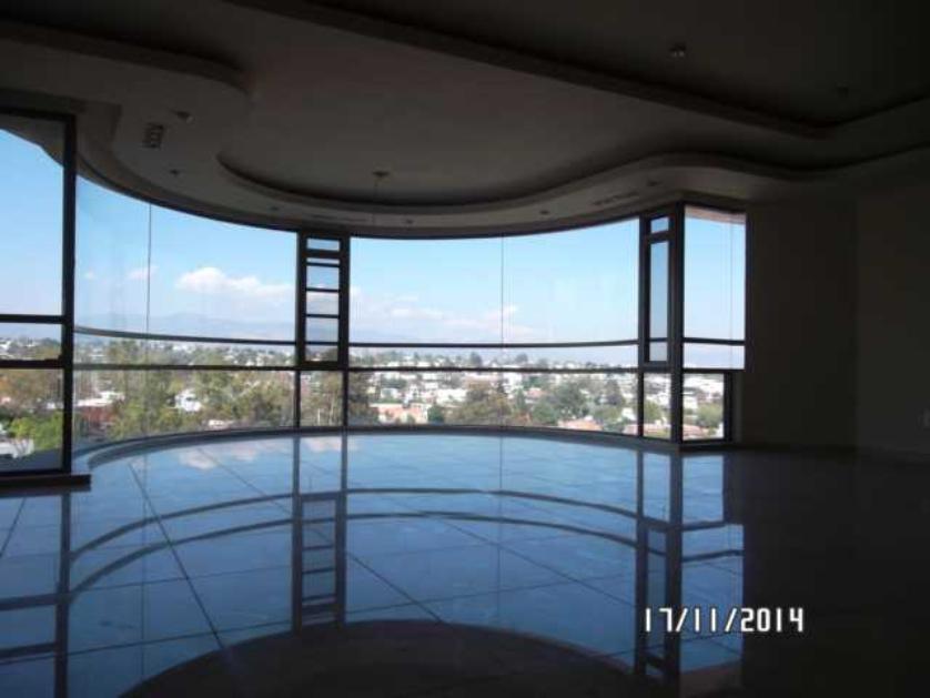 Departamento en Venta Lomas De Chapultepec I Sección, Miguel Hidalgo