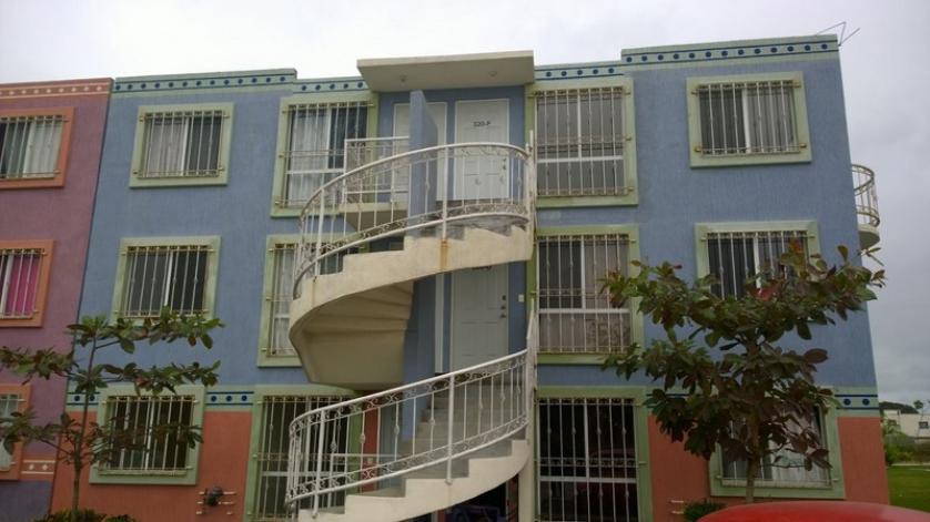Departamento en Venta Laguna De La Puerta, Altamira