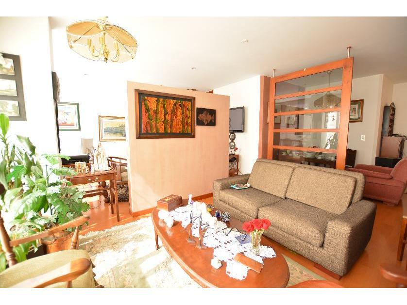 Apartamento a la venta en Chico