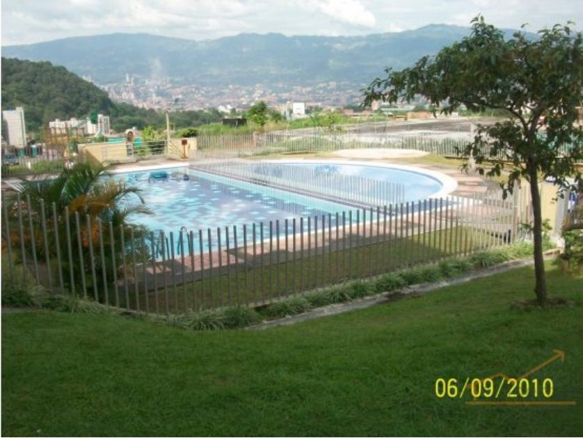 Apartamento en venta en Itagüi PARA ESTRENAR
