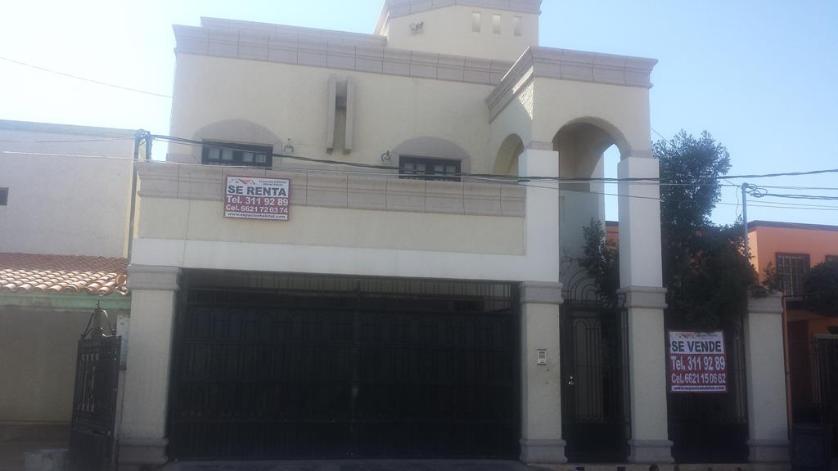 Renta casa en hermosillo sonora for Renta de casas en hermosillo