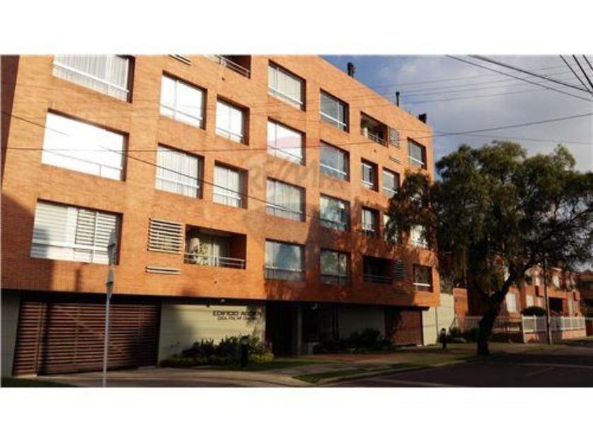 Bello Apartamento en Venta con terraza en Contador