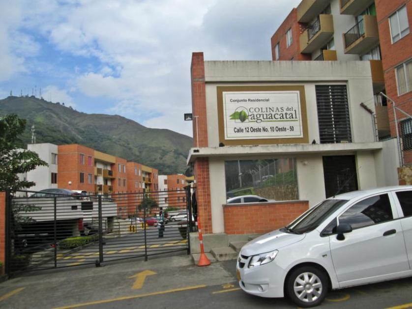 APARTAMENTO en ARRIENDO/VENTA en CALI Aguacatal