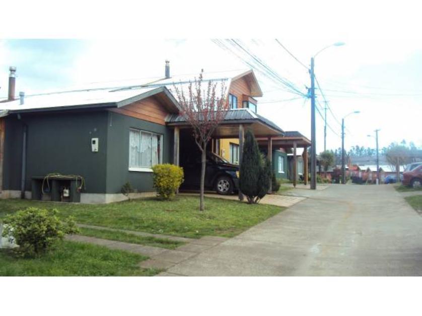 Casa en Venta Padre Las Casas, Cautín