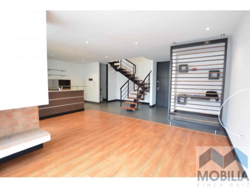 Duplex en arriendo o venta en Santa Barbara