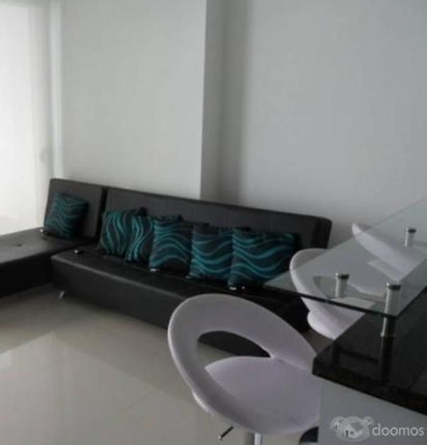 Apartamento en Arriendo Abisinia, Amazonas