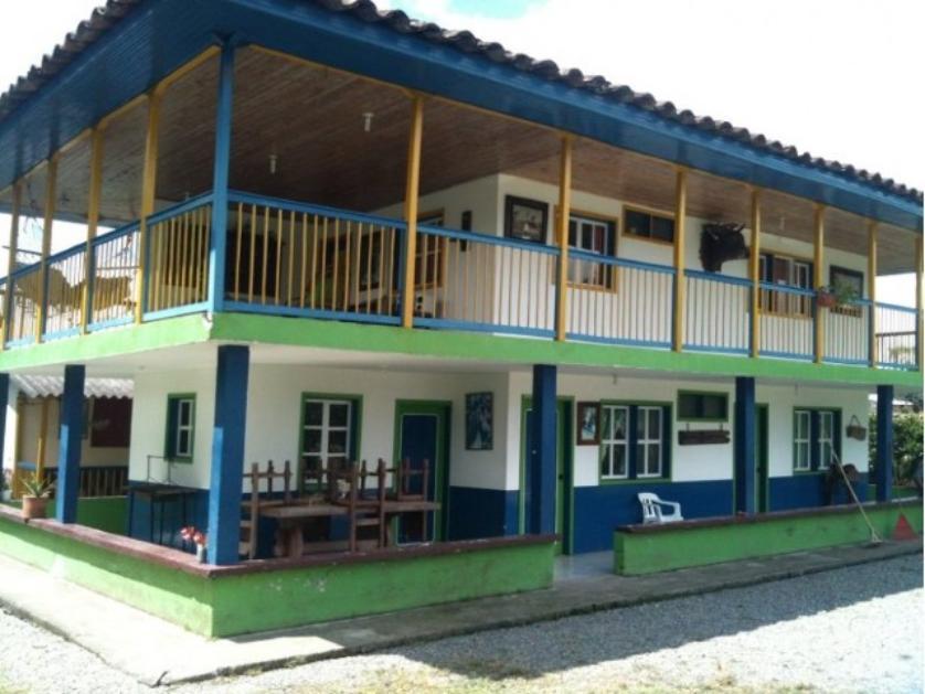 Casa en Venta Filandia, Quindío