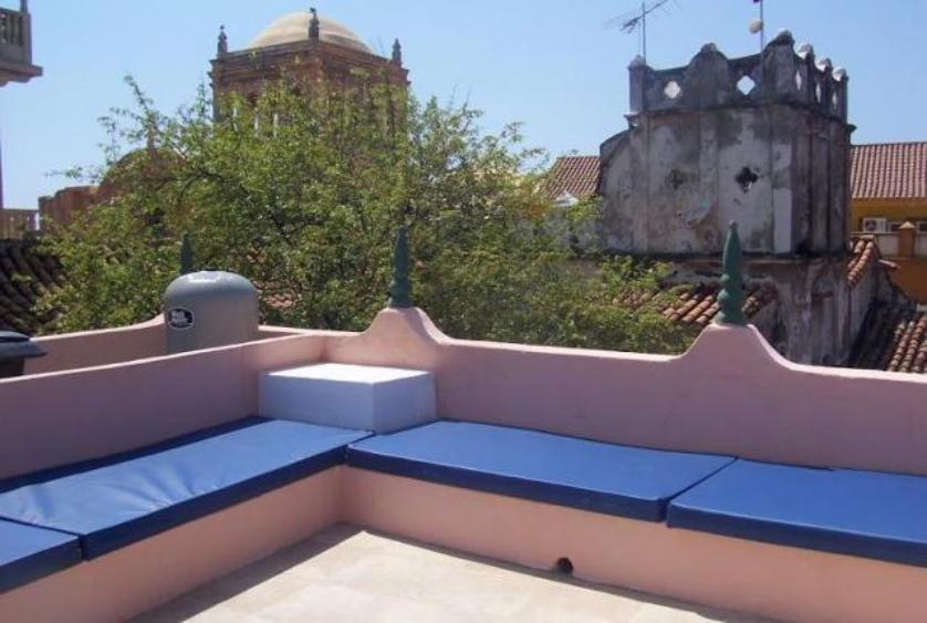 Casa en Arriendo Cartagena De Indias, Bolívar