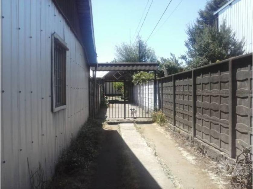 Casa en Venta Malleco, Araucanía (región Ix)