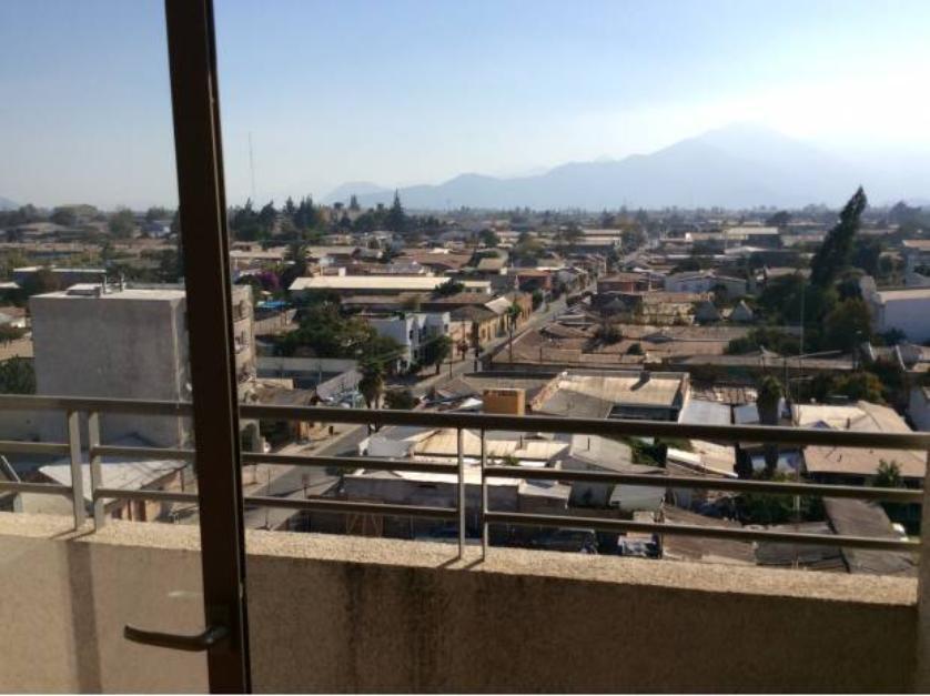 Departamento en Venta Rancagua, Cachapoal