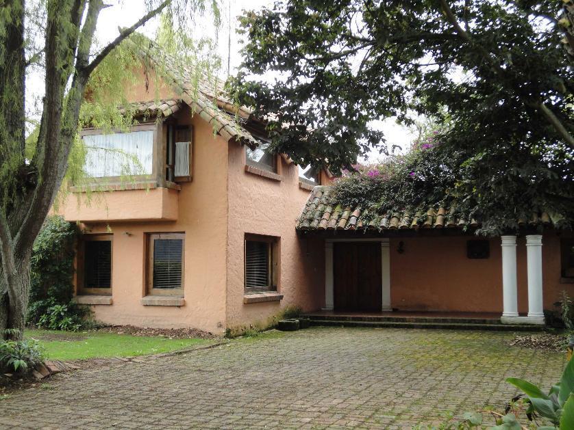 Casa en Guaymaral - Guaymaral - BOGOTÁ