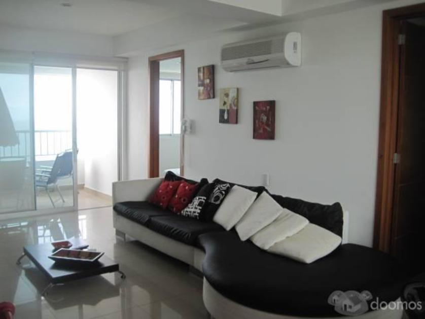 Apartamento en Venta Abisinia, Amazonas