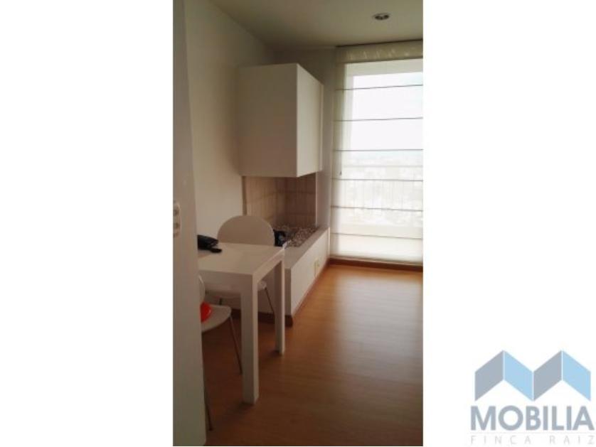Apartamento a la venta en Chapinero Alto