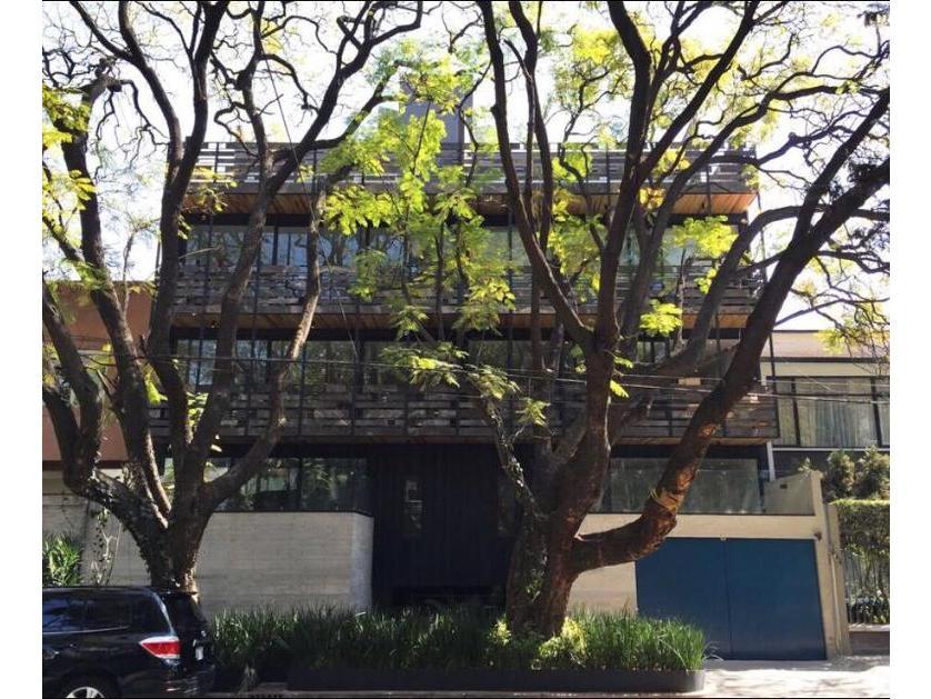 Departamento en Venta Colonia Polanco Chapultepec, Miguel Hidalgo