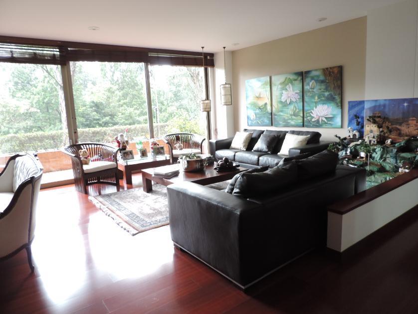 Apartamento a la venta en Lindaraja - BOGOTÁ