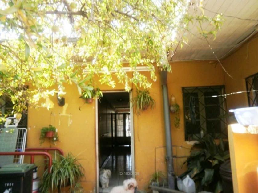 Casa en Venta Cerro Navia, Santiago