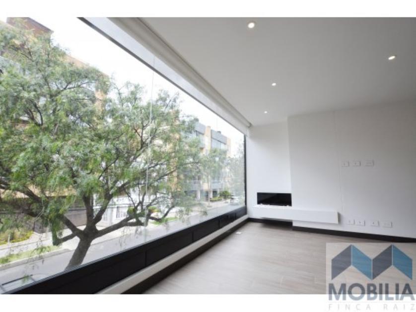 Apartamento a la venta en Santa Paula