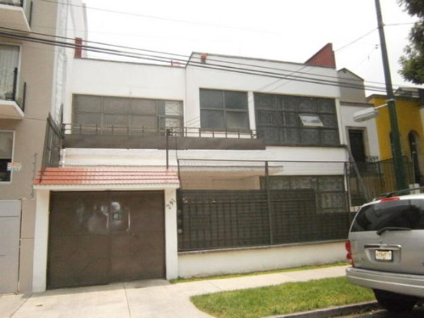 Casa en renta Narvarte, Benito Juárez, Distrito Federal (cdmx)