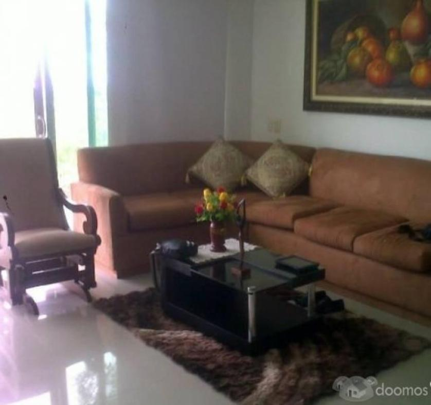Apartamento en Arriendo Bolívar