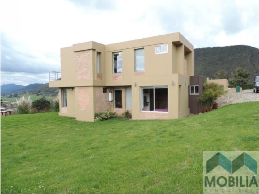 Espectacular casa en La Calera