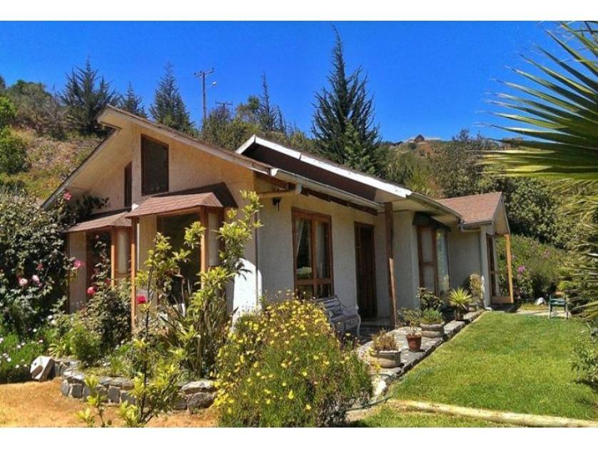 Casa en Venta Zapallar, Petorca