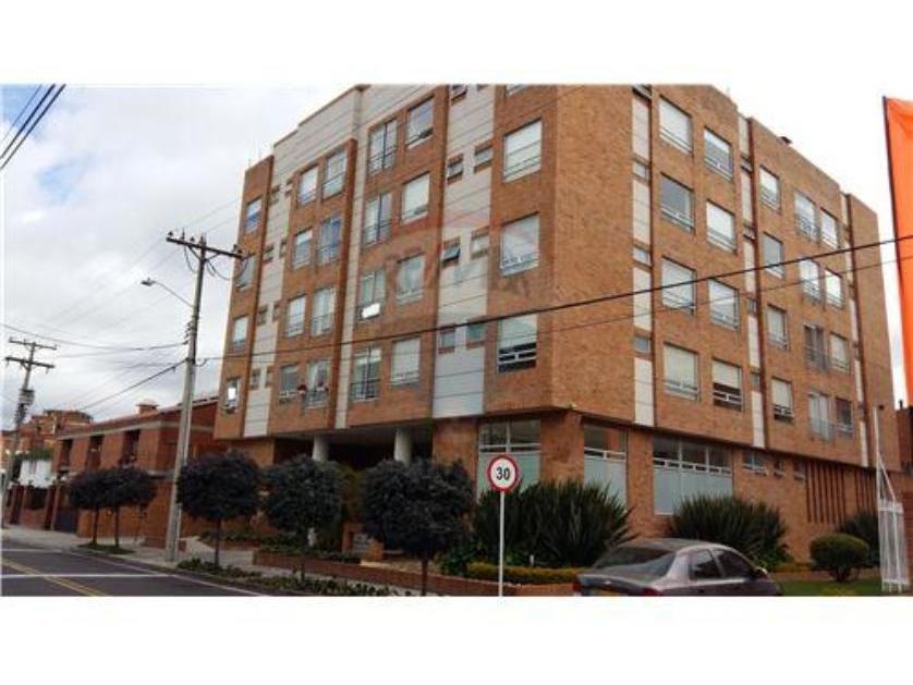Apartamento en Venta en Contador / Bogotá