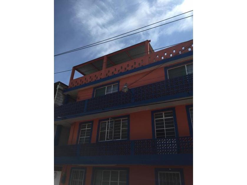 Departamento en Venta Lauro Aguirre, Tampico