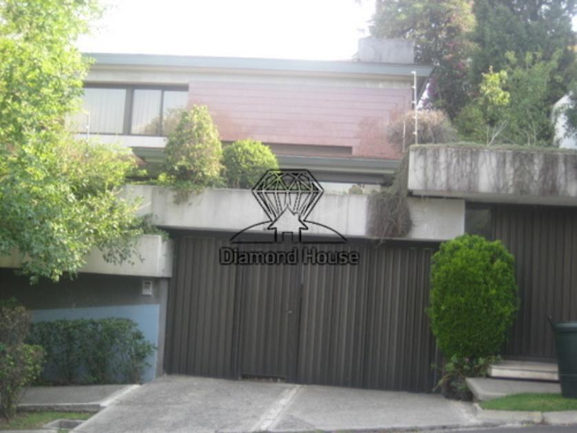 Casa en Venta Bosques De Capulines, Bosque De Las Lomas, Miguel Hidalgo, Distrito Federal (cdmx)