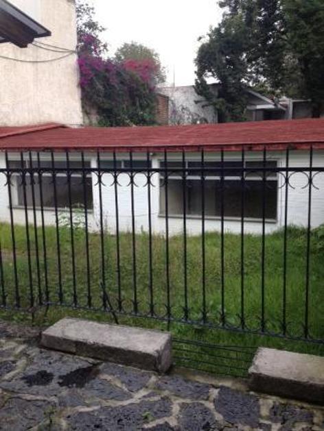 Lote de Terreno en Venta Jardines Del Pedregal, Álvaro Obregón, Distrito Federal (cdmx)