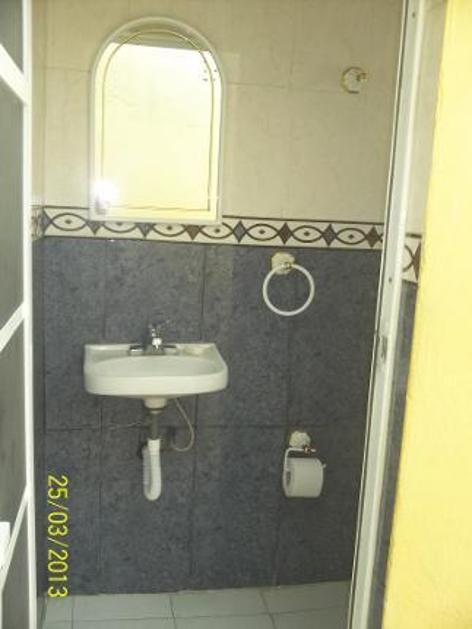 Casa en condominio en Venta Manzana 1 Lote 7, Coacalco De Berriozábal, México