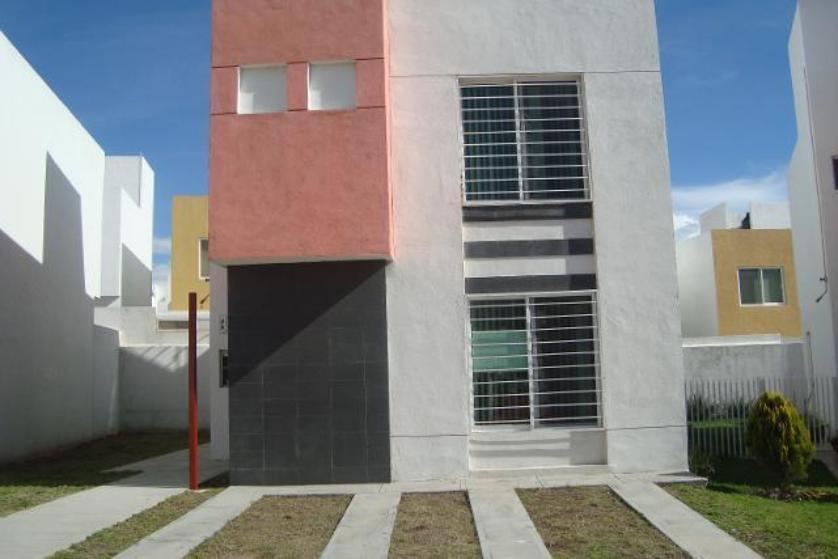 Casas Economicas En Venta En Hidalgo