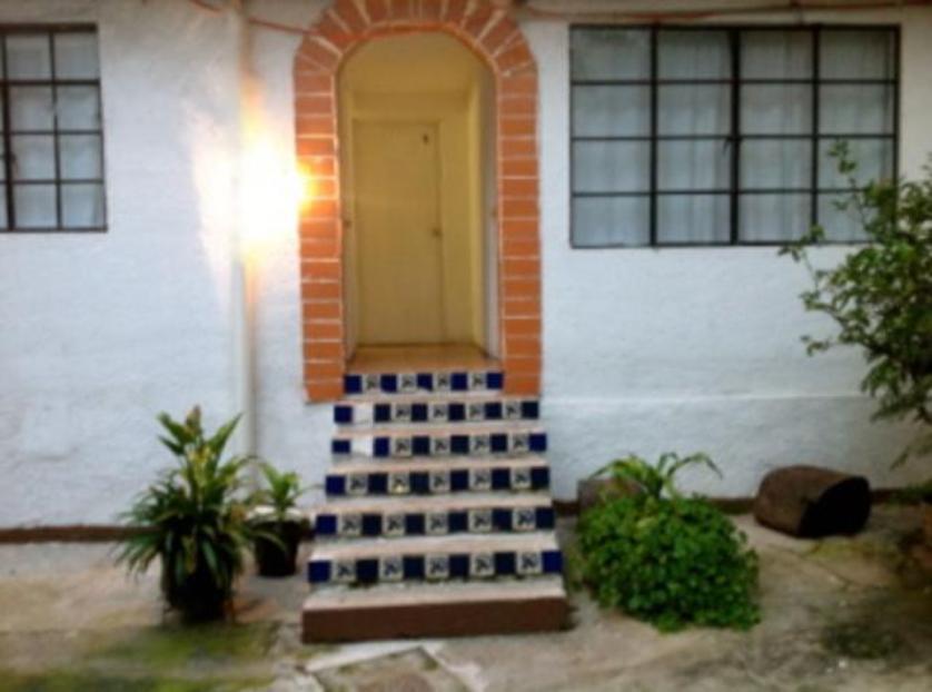 Casas Económicas en renta en La Magdalena Contreras ...