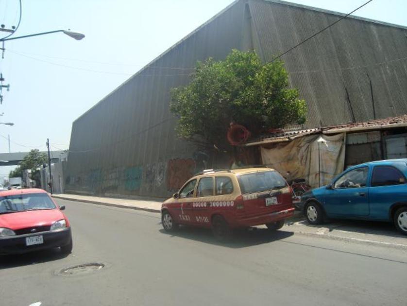 Nave en Venta Calle Amado Nervo  No. 477, La Nopalera, Tláhuac, Distrito Federal (cdmx)