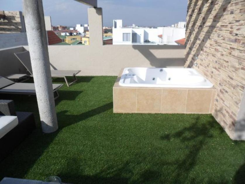 Venta casa en fuentes de tepepan tlalpan distrito for Casa minimalista tlalpan