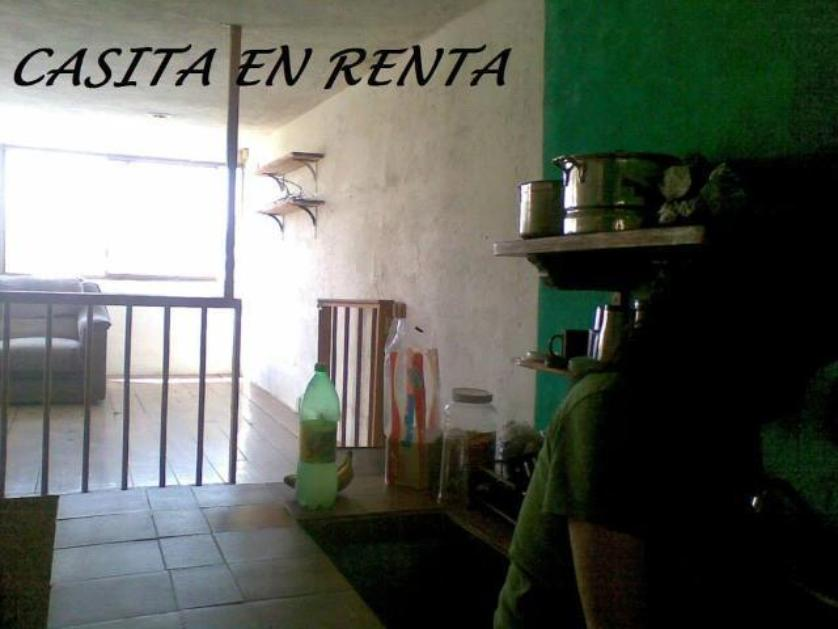 Departamento en Renta Subida A Chalma Frente Ala Villa Internacional De Tenis, Rancho Tetela, Cuernavaca