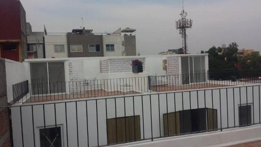 Casa en condominio en Venta Calle 20 No. 34, San Pedro De Los Pinos, Benito Juárez, Distrito Federal (cdmx)