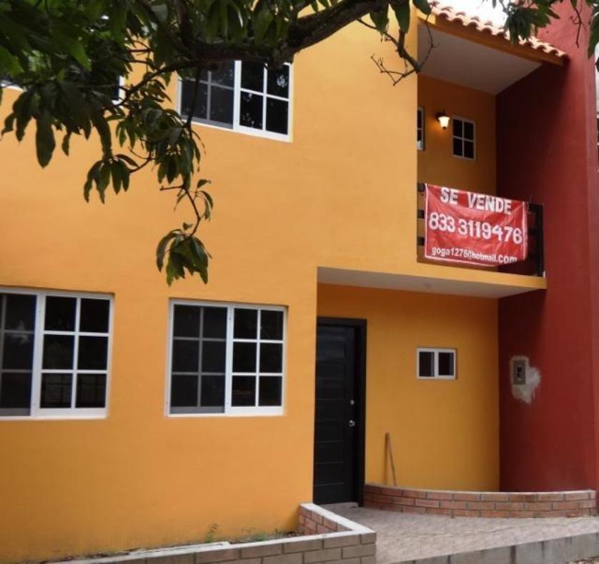 Casas Economicas En Venta En Tampico Tamaulipas