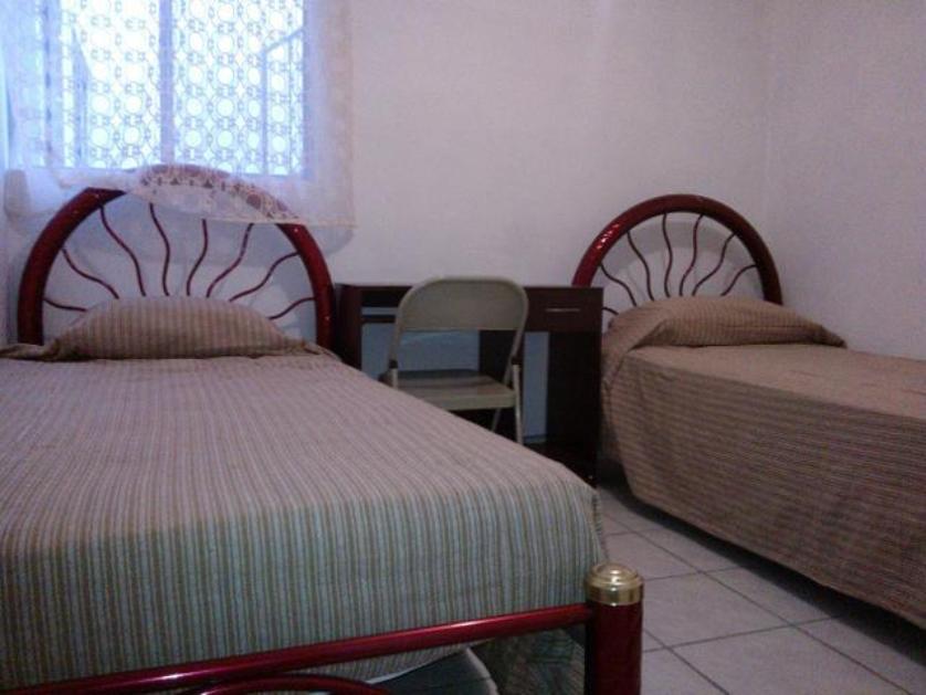 Casa en Renta Seccion E Numero 4 , Colonia Unidad Guadalupe, Puebla