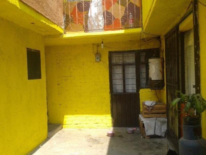 Casa en Venta Colonia San Miguel Xico 2da Sección, Valle De Chalco, San Miguel Xico Ii Sección, Valle De Chalco Solidaridad