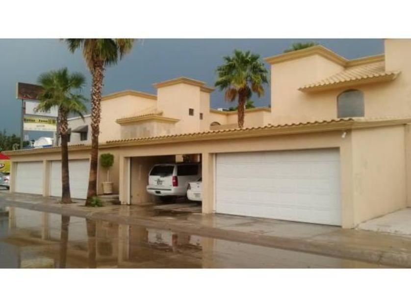 Departamento en Renta San Bernardino 96, San Angel, Hermosillo