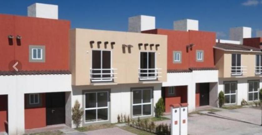 Casas Infonavit Estado De Mexico : Venta casa en toluca toluca de lerdo 20491612380000000001 icasas.mx