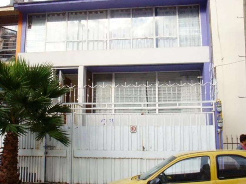 Casa uso de suelo en Venta Avante, Coyoacán, Distrito Federal (cdmx)