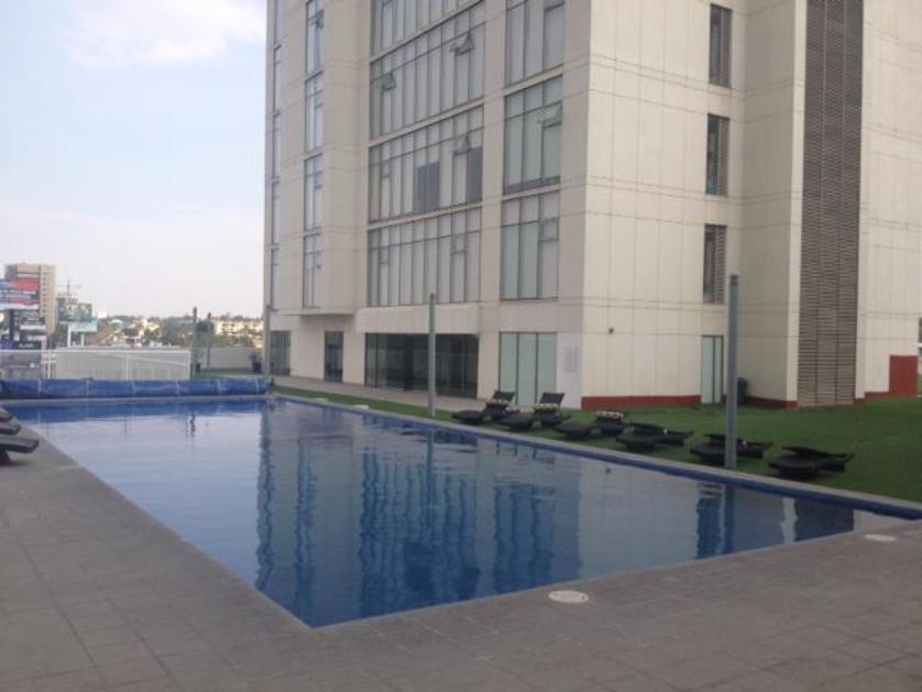Departamento en Renta Torre 360º, Puerta De Hierro, Zapopan